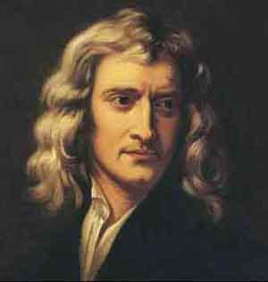 Sir Isaac Newton Những bài học để đời của ISAAC NEWTON